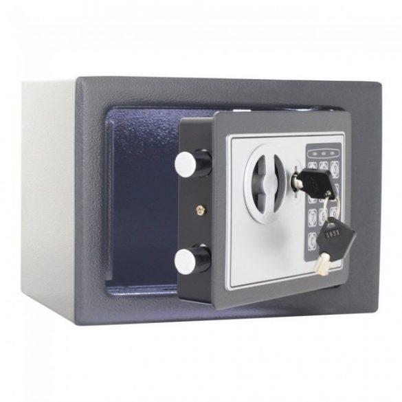 Seif mini homesafe STAR1 EL 170x230x170mm închidere digitală