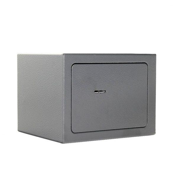 Seif mini HomeSafe STAR1 150x200x170mm cheie