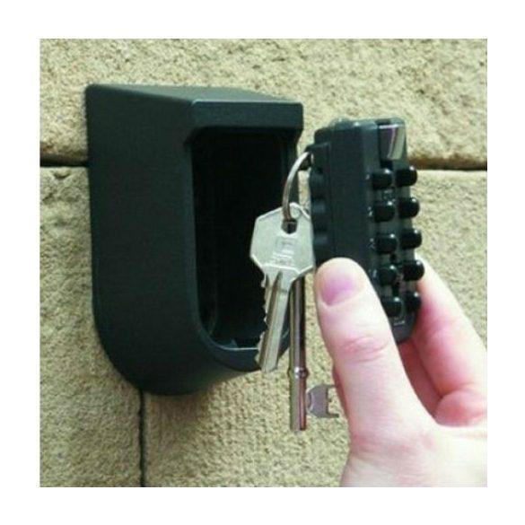 Casetă chei exterior tip depozitar  Keysafe Keeper