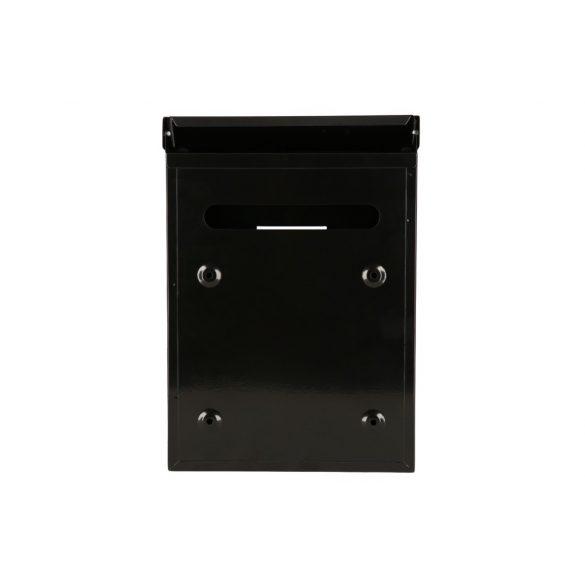 Cutie poștală BASIC negru 290x200x60mm