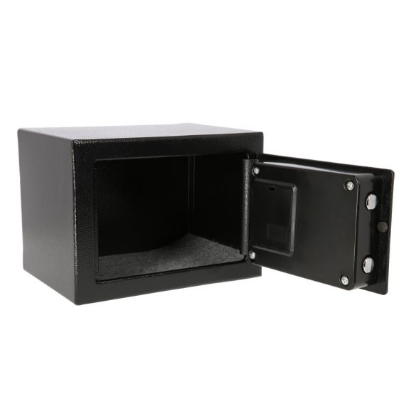 Seif mini PROTECT EL 170x230x170mm închidere digitală