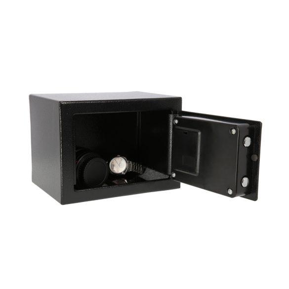 Seif mini PROTECT EL 170x230x170mm închidere digitală