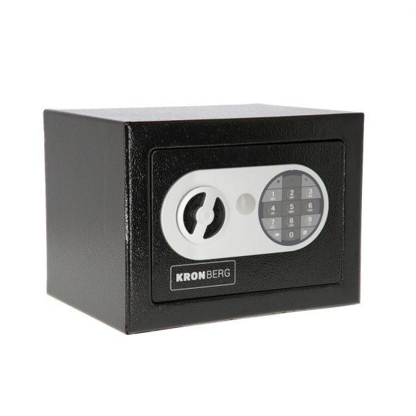 Seif mini homesafe Kronberg  iKEEP EL  170x230x170mm închidere digitală