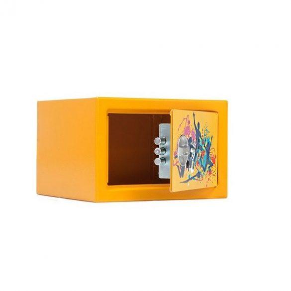 Seif Kronberg Dance electronic 170х260х230mm