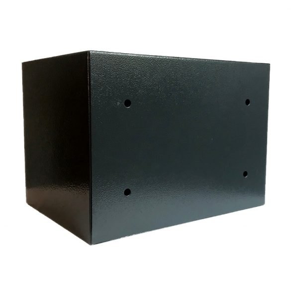 PROTECT 25 electronic safe 250x350x250 mm 6 kg