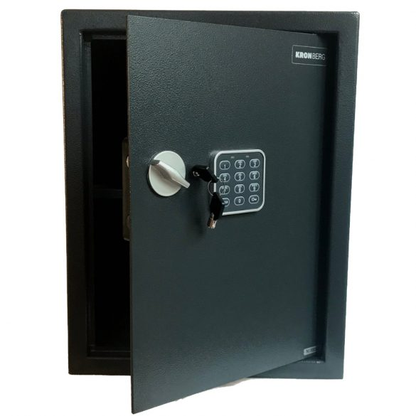 PROTECT 45 electronic safe 450x350x350 mm 16,5 kg