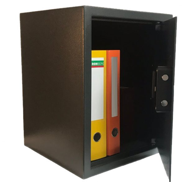 PROTECT 45 electronic safe 450x350x350 mm 16,4 kg