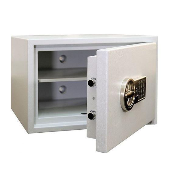 Seif certificat antiefractie Kronberg IVT290 electronic 290x350x300mm EN14450/S2