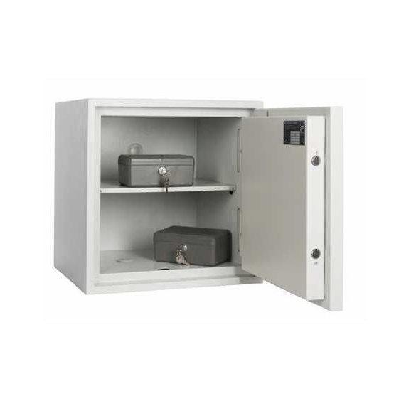 Seif certificat antiefractie Kronberg IVT450 cheie 450x445x400 mm EN11450/S2