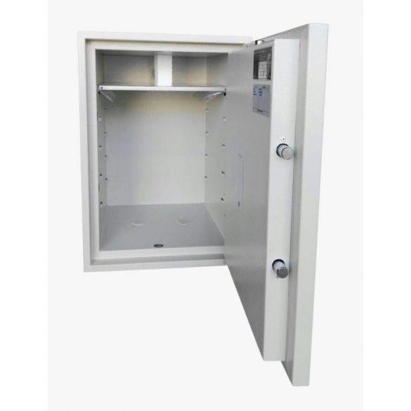 Seif certificat antiefractie Kronberg IVT600 cheie 600x445x400 mm EN14450/S2