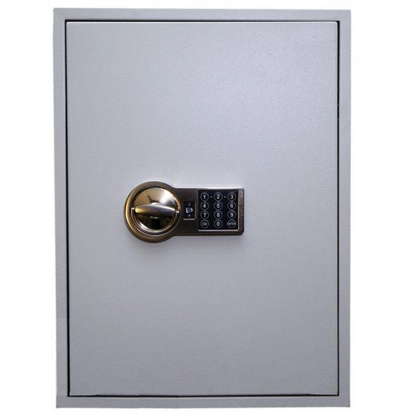 Seif certificat antiefractie Kronberg IVT600 electronic 600x445x400 mm EN1445/S2