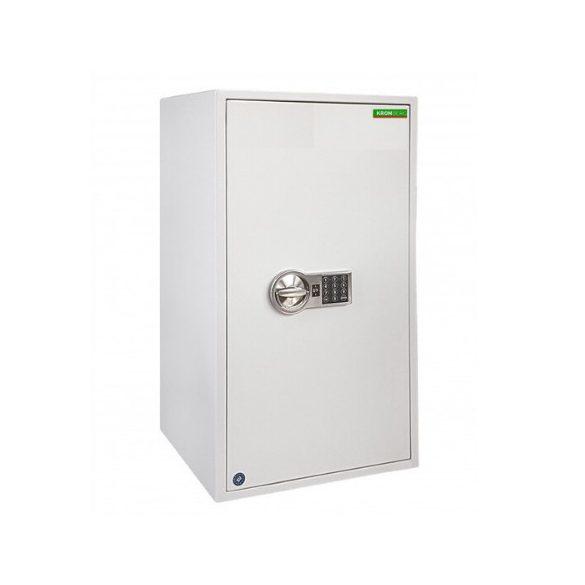 Seif certificat antiefractie Kronberg IVT800 electronic 800x445x400 mm EN14450/S2