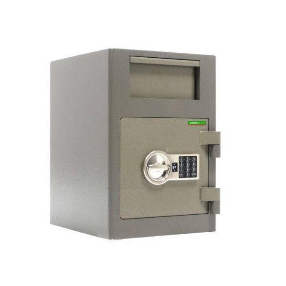 Seif certificat Kronberg TRANSFER  IVT19 electronic 489x342x381 mm EN14450/S1