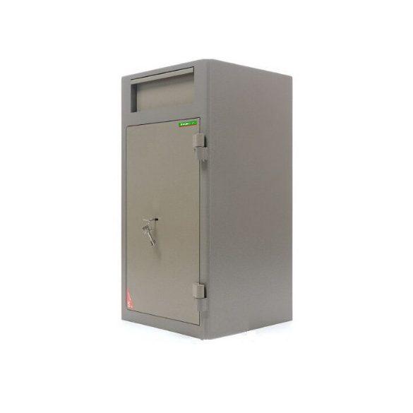 Seif certificat Kronberg TRANSFER IVT32 cheie 812x419x427 mm EN14450/S1