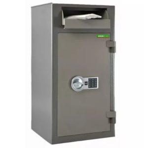 Seif certificat Kronberg TRANSFER IVT32 electronic 812x419x427 mm EN14450/S1