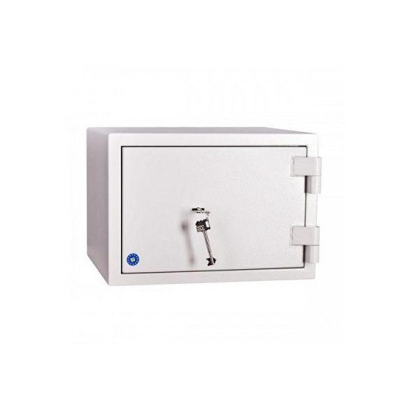 Seif certificat antiefractie antifoc Kronberg ProFire32 cheie 315x427x385 mm EN1143/EN1/30P