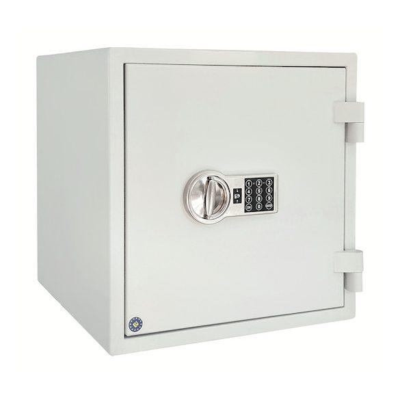 Seif certificat antiefractie antifoc Kronberg ProFire46 electronic  460x440x450 mm EN1143/EN1/30P