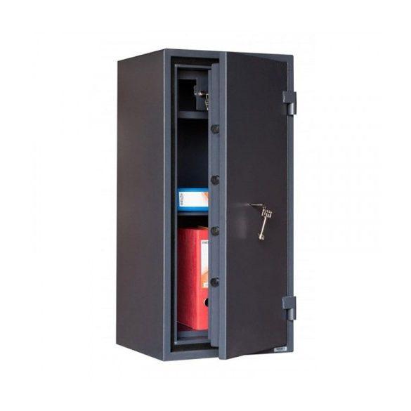 Seif certificat antiefractie antifoc Kronberg ProFire95 cheie 950x440x430 mm EN1143/EN1/30P