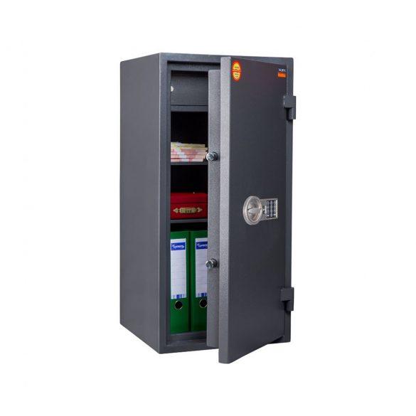 Seif certificat antiefractie antifoc Kronberg ProFire95 electronic  950x440x450 mm EN1143/EN1/30P