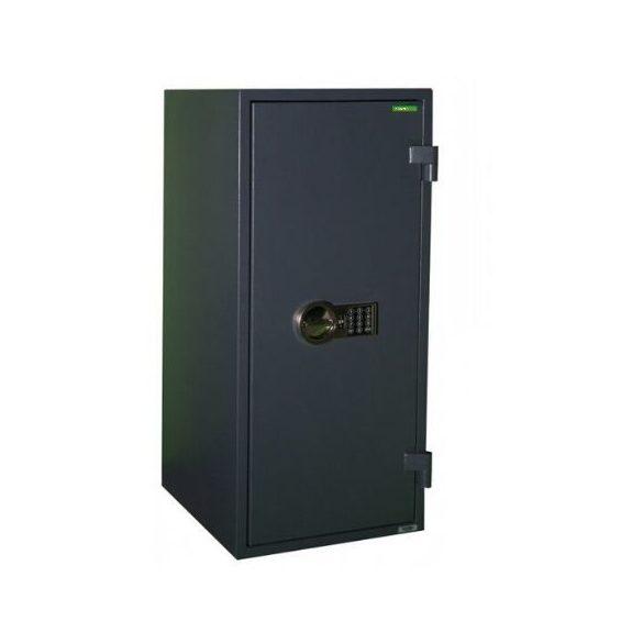Seif certificat antifoc antiefractie Kronberg ProFire900 electronic 900x530x460 mm EN1143/EN1/30P