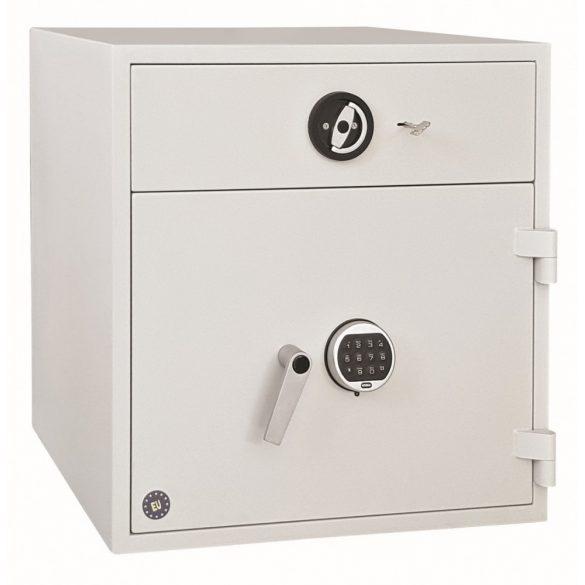 Seif certificat Kronberg DropIn PRO 67 cheie/electronic 670x650x550 mm EN1143/D1
