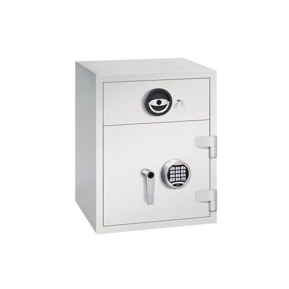 Seif certificat Kronberg DropIn PRO 80 cheie/electronic 840x440x550 mm EN1143/D1
