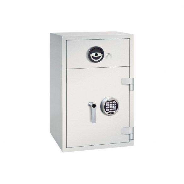 Seif certificat Kronberg DropIn PRO 100 cheie/electronic 1040x650x550 mm EN1143/D1