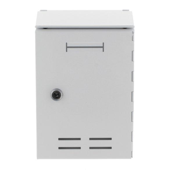 Cutie poștală STANDARD alb