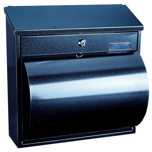 Cutie poștală WALLERSEE antracit