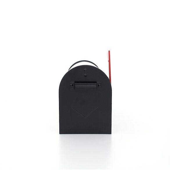 Cutie poștală US negru