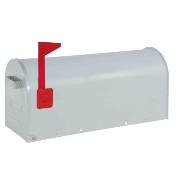 Cutie poștală US alb