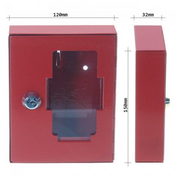 Casetă cheie de siguranță NS1