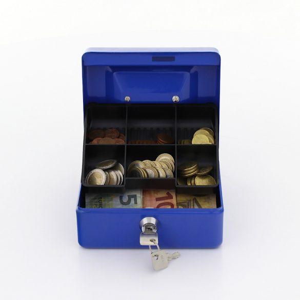 Casetă bani TRAUN1 albastru