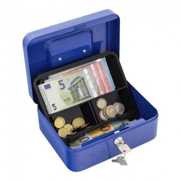 Casetă bani TRAUN2 albastru