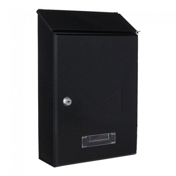 Cutie poștală PISA antracit