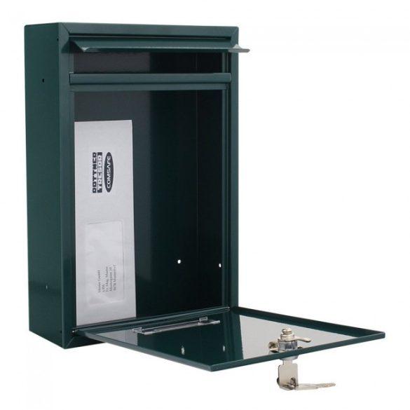 Cutie poștală Tarvis verde