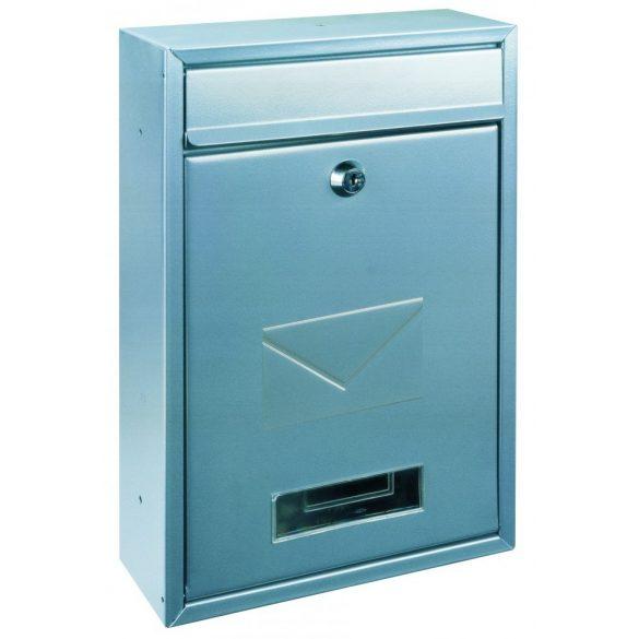 Cutie poștală TARVIS argintiu