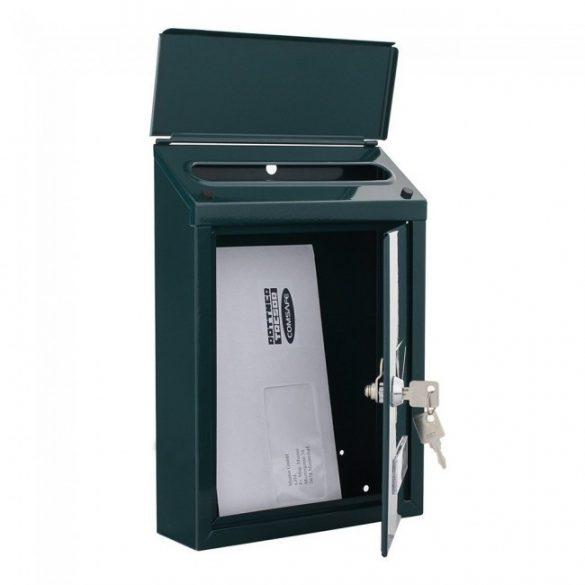 Cutie poștală UDINE verde