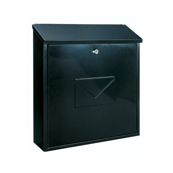 Cutie poștală FIRENZE antracit