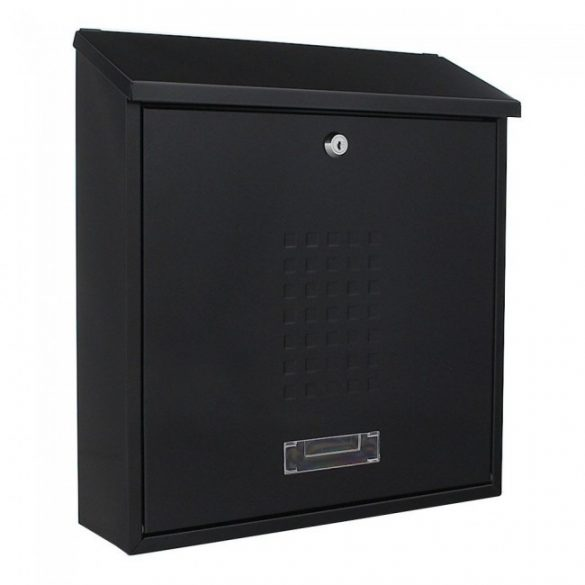 Cutie poștală BOLZANO antracit