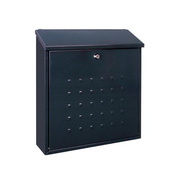 Cutie poștală Vicenza  negru