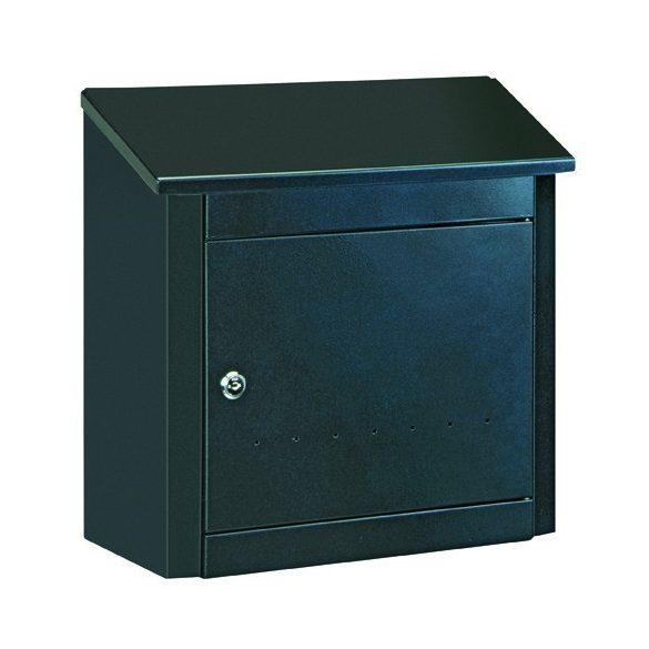Cutie poștală Turin negru  adâncă