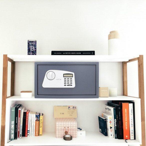 Seif mobilă TRENDY Laptop