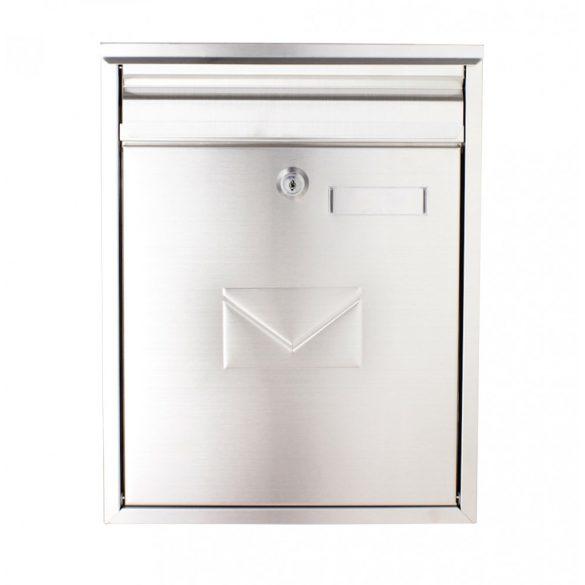 Cutie poștală COMO inox