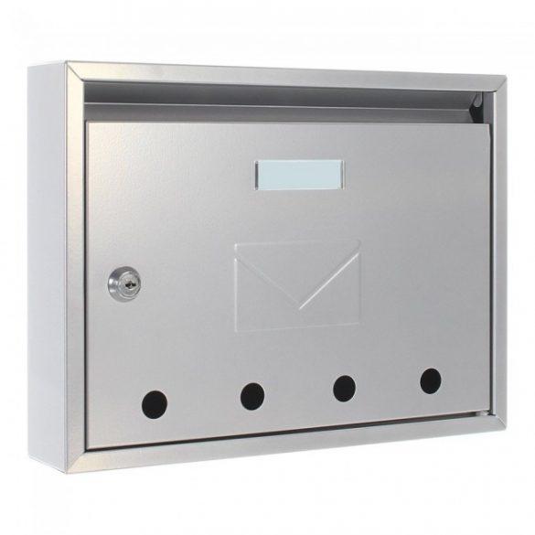 Cutie poștală Imola argintiu