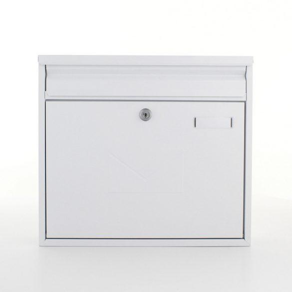 Cutie poștală Teramo Albă
