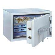 Seif antifoc antiefractie SUPERPAPER80 Premium cheie