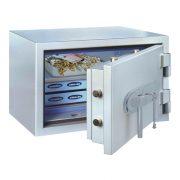 Seif antifoc antiefractie SUPERPAPER80 Premium electronic