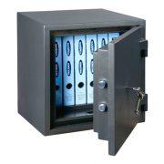 Seif antiefracție antifoc Fire Champ 30 Premium electronic
