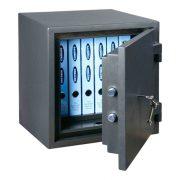 Seif antiefracție antifoc Fire Champ 50 Premium electronic